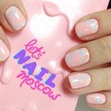 perfect pastel galaxy 🍥