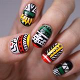 tribal 💅