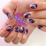 matte galaxy! 🌌💜