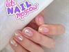 Iridescent opal nails ✨🌟✨