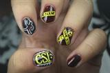 CSI Nails