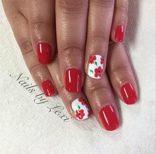 Pretty Poppies!