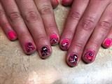 Octopus Nails