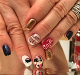 Lady Bligh Nails!