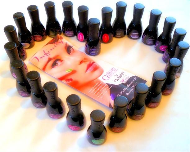 My gel polish of choice