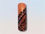 Cheetah Lace
