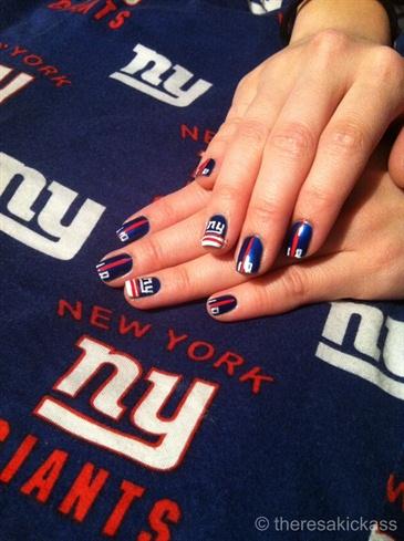 NY Giants - Super Bowl XLVI Champions