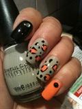 Leopard Skittlette