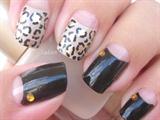 Nude Leopard