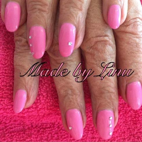 Pinky 😊