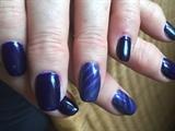 Blue & Cateye