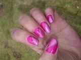Pink Split