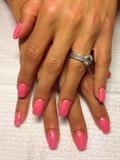 Pink!!