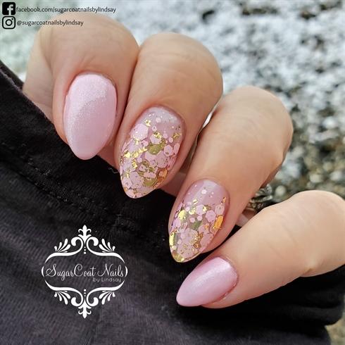 Lovely Light Pink