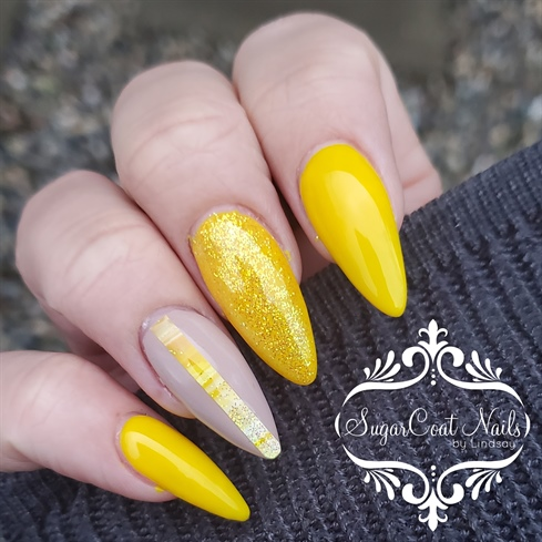 Yellow - Colour of the Year