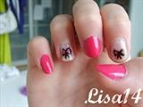 Pink + bows