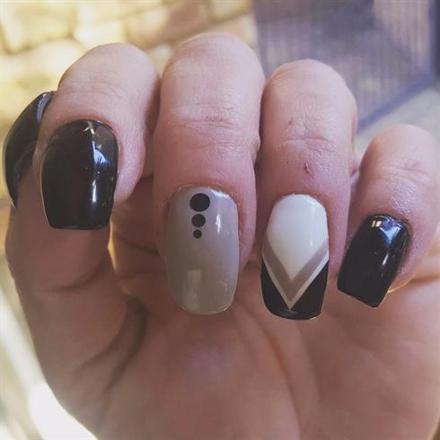 My natural nails