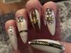 Gucci nail 🥰🥰🥰