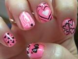 true luv pink