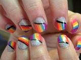 rainbows n unicorns