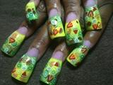 more fruit!!! summertime fun