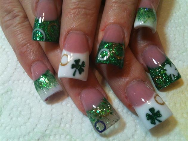 St. Patrick's #2 (inspired by Oli123)