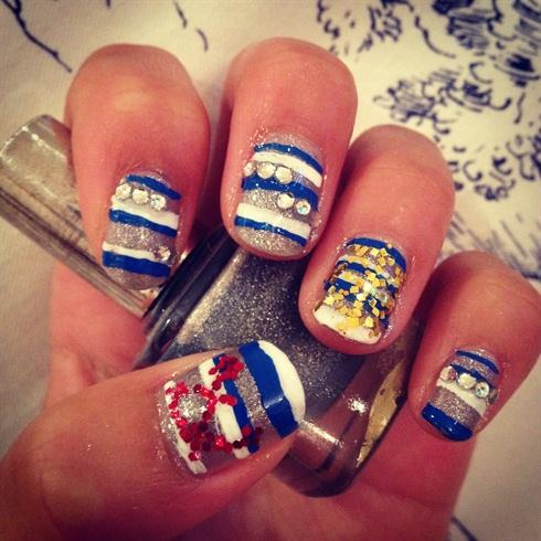 sailer nails