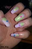 Spring Nails ♥