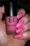 Matte Pink ♣