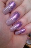 Glitter Ombre