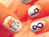 "Taylor Swift ""1989"" Nails"