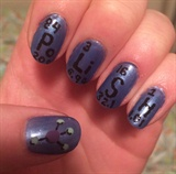 "Chemistry ""PoLiSH"" Nails"