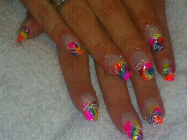 neon crazy!!!!!!!!!!