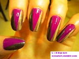 Loving this purple!