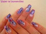 Valley of butterflies