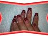 Hot wheels nails