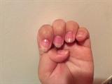 My Nail Grew!