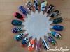 Color Wheel Five