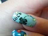 Lucky nail