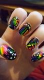 Crazy Rainbows