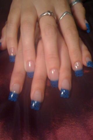 Kates Avatar Nails Nail Art Gallery