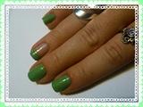 Simple Green Mani