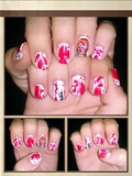 Chuky Nail Art