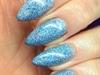 Blue Ocean Nails