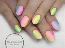 Pastel Neons