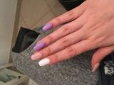 gellack nails