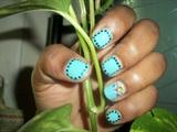 *lovelyBUTstrange* 2012 Boarder Nails