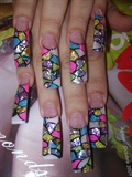 LUCY'S NAIL DESIGNERS