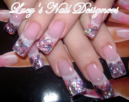 Lucys Nail Designers Nail Art Gallery