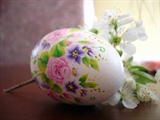 Easter egg by Luda
